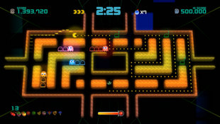 PAC-MAN Championship Edition 2 Screenshot 9