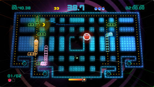 PAC-MAN Championship Edition 2 Screenshot 2