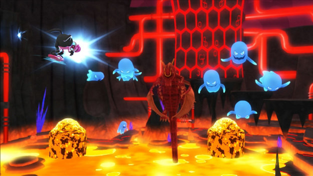 PAC-MAN® and the Ghostly Adventures 2 Screenshot 10