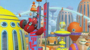 PAC-MAN® and the Ghostly Adventures 2 Screenshot 9
