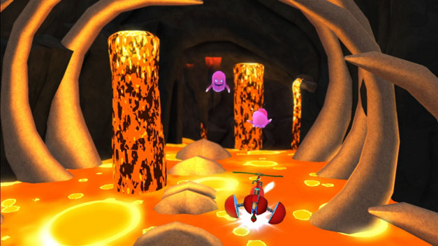 PAC-MAN® and the Ghostly Adventures 2 Screenshot 13