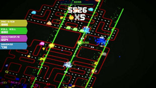 PAC-MAN 256 Screenshot 6