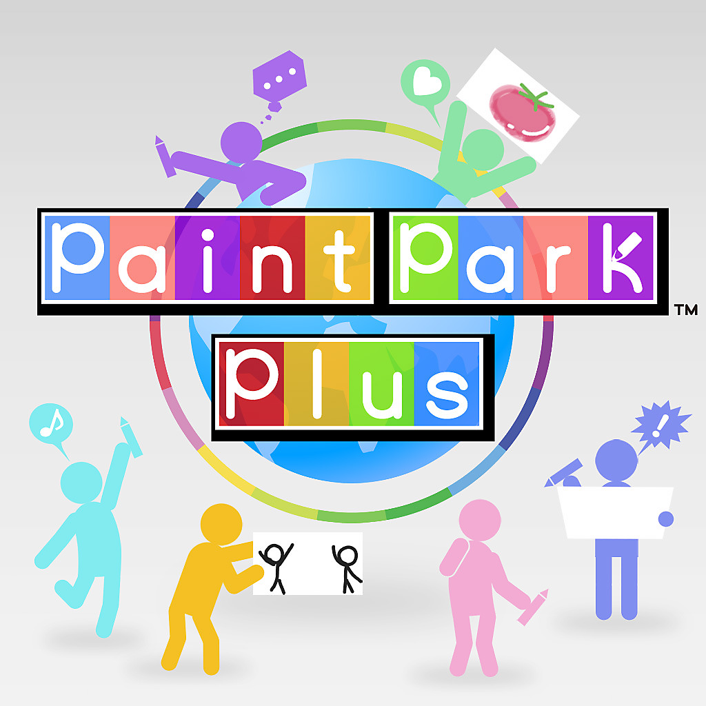 Paint Park Plus Store Art