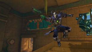 Paladins Screenshot 2