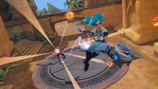 Paladins Screenshot 5