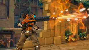 Paladins Screenshot 3