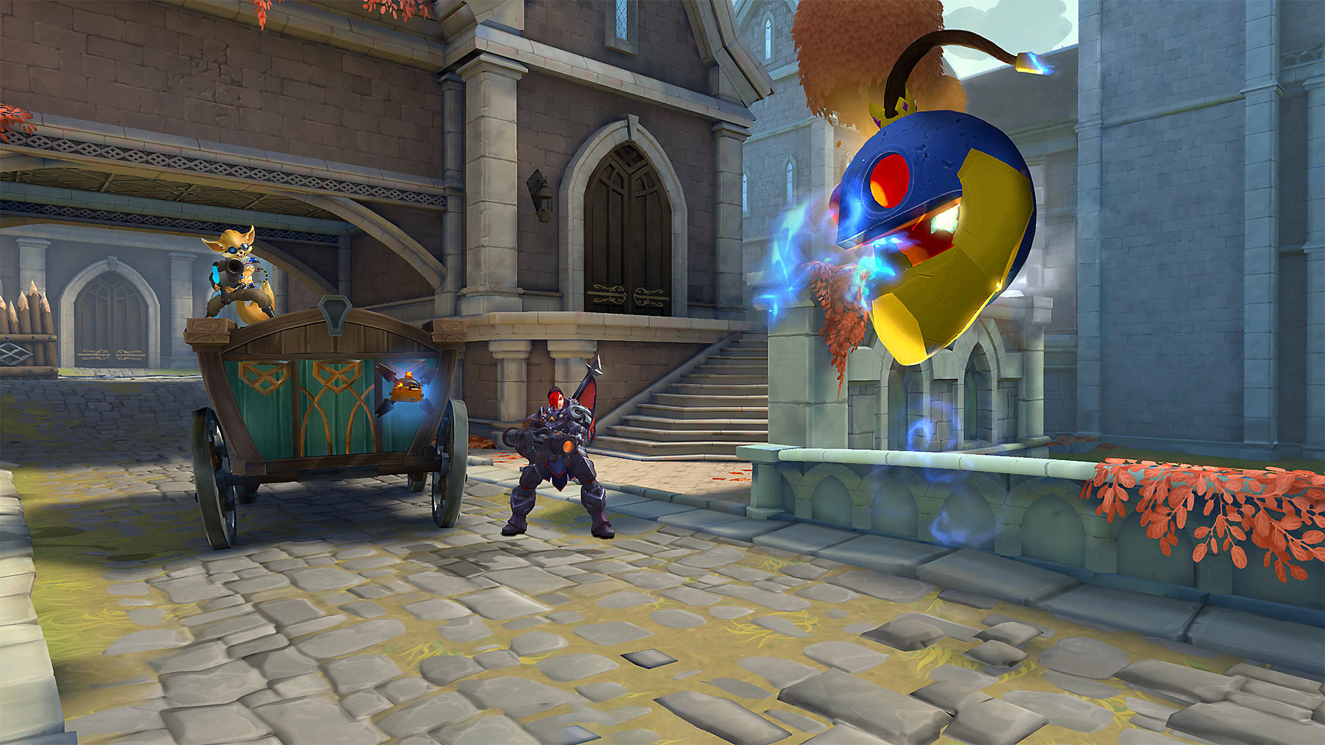 Paladins Game | PS4 - PlayStation