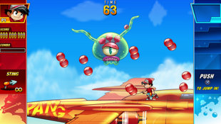 Pang Adventures Screenshot 2