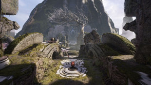 Paragon  Screenshot 15