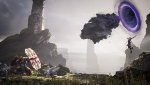 Paragon  Screenshot 8