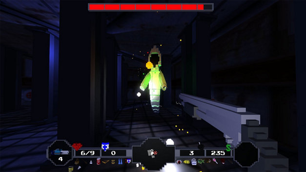 Paranautical Activity Screenshot 1