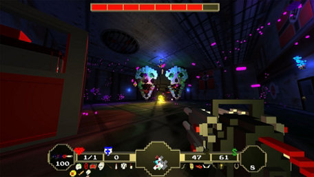 Paranautical Activity  Trailer Screenshot