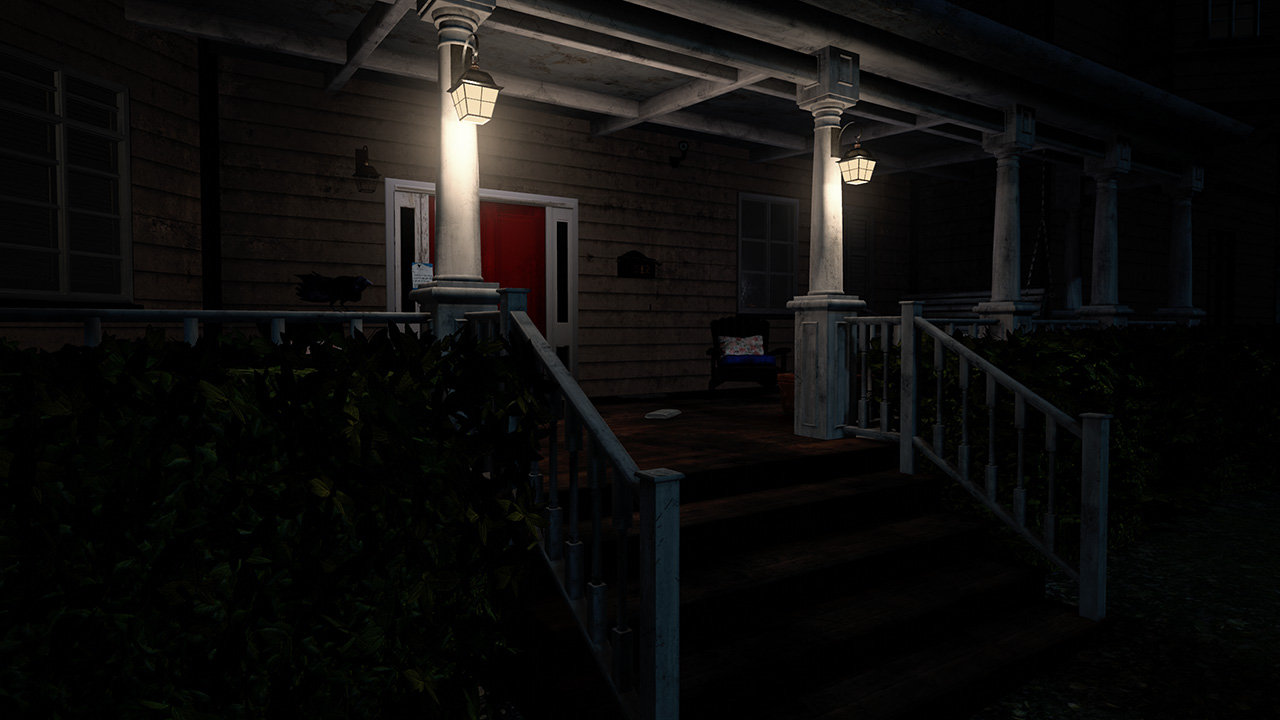 Admirable Paranormal Activity The Lost Soul Game Ps4 Playstation Download Free Architecture Designs Grimeyleaguecom