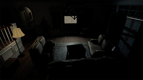 Paranormal Activity: The Lost Soul Trailer Screenshot