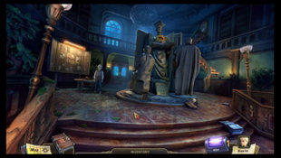 Paranormal Pursuit: The Gifted One Collector's Edition Screenshot 2