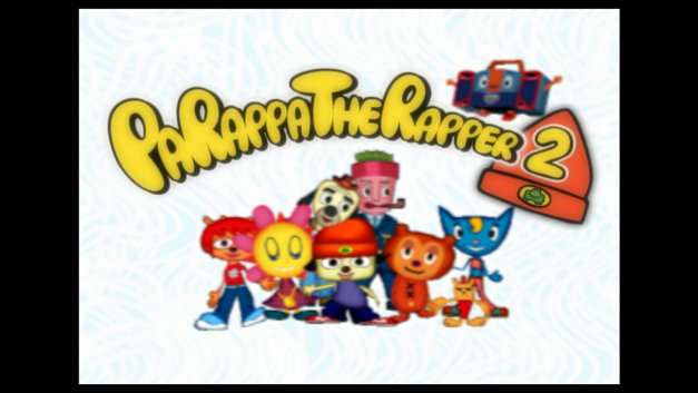 PaRappa the Rapper® 2 Screenshot 10