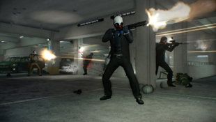 PAYDAY 2: Crimewave Screenshot 9