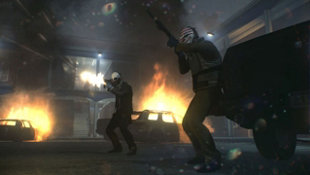 PAYDAY 2: Crimewave Screenshot 8