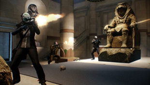 PAYDAY 2: Crimewave Screenshot 6