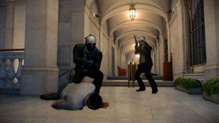 PAYDAY 2: Crimewave Screenshot 2
