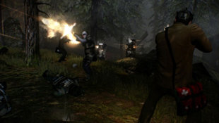 PAYDAY 2: Crimewave Screenshot 5