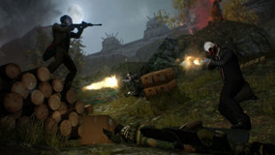 PAYDAY 2: Crimewave Screenshot 3