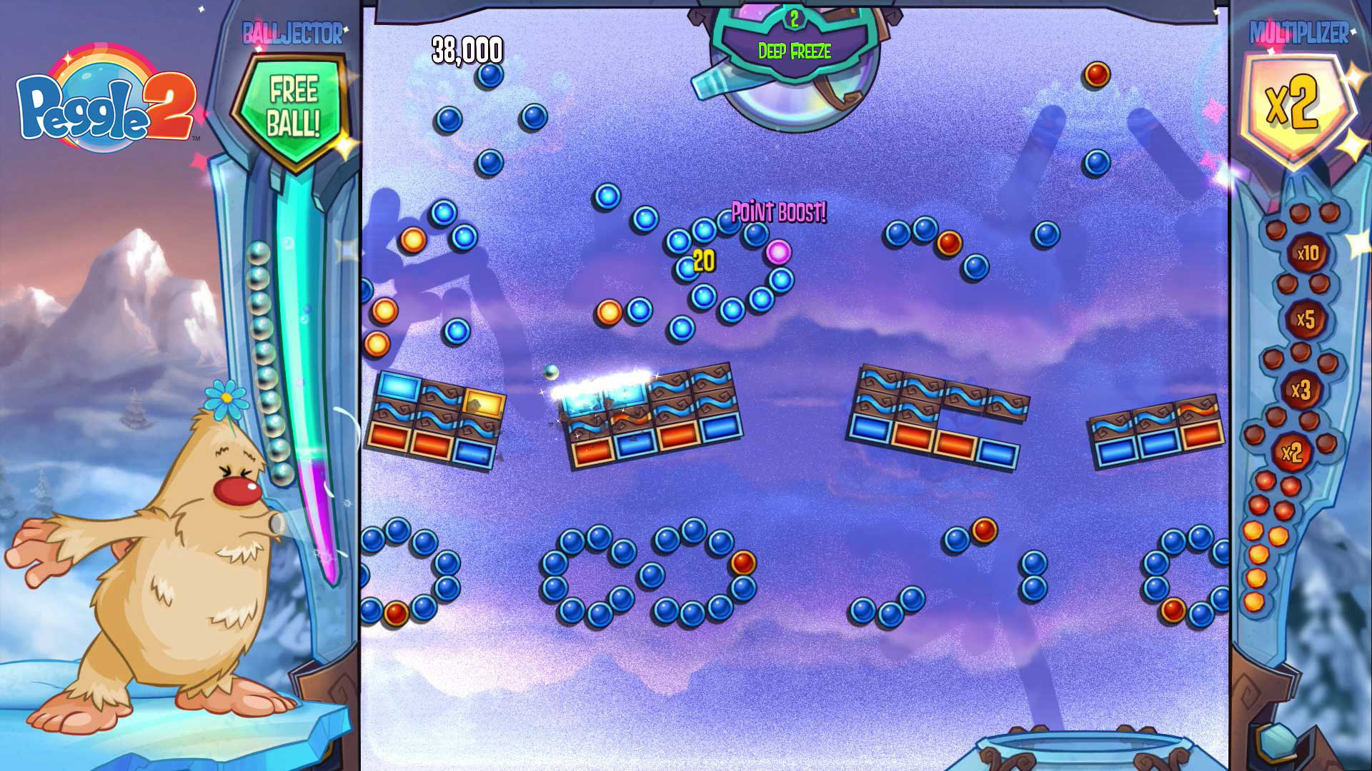 download peggle nights deluxe full version free