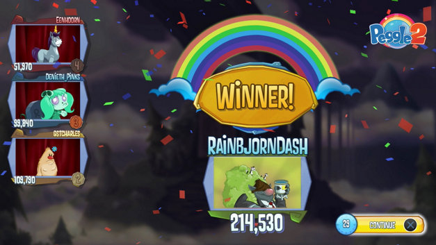 Peggle 2 Screenshot 10