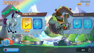 Peggle 2 Screenshot 8