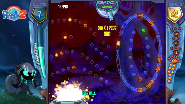 Peggle 2 Screenshot 7
