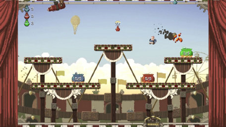 Penarium Trailer Screenshot