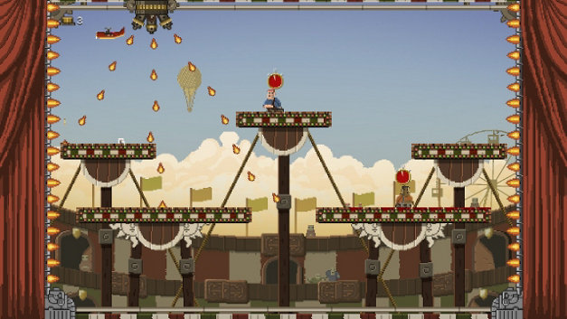 Penarium Screenshot 7