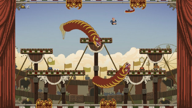Penarium Screenshot 10