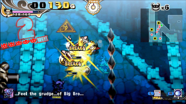 Penny-Punching Princess Screenshot 10
