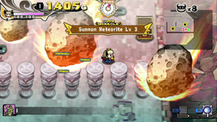 Penny-Punching Princess Screenshot 2