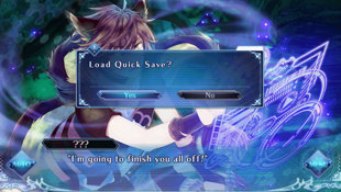 Period Cube ~Shackles of Amadeus~ Screenshot 6