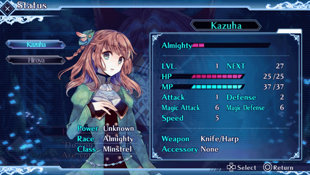 Period Cube ~Shackles of Amadeus~ Screenshot 2