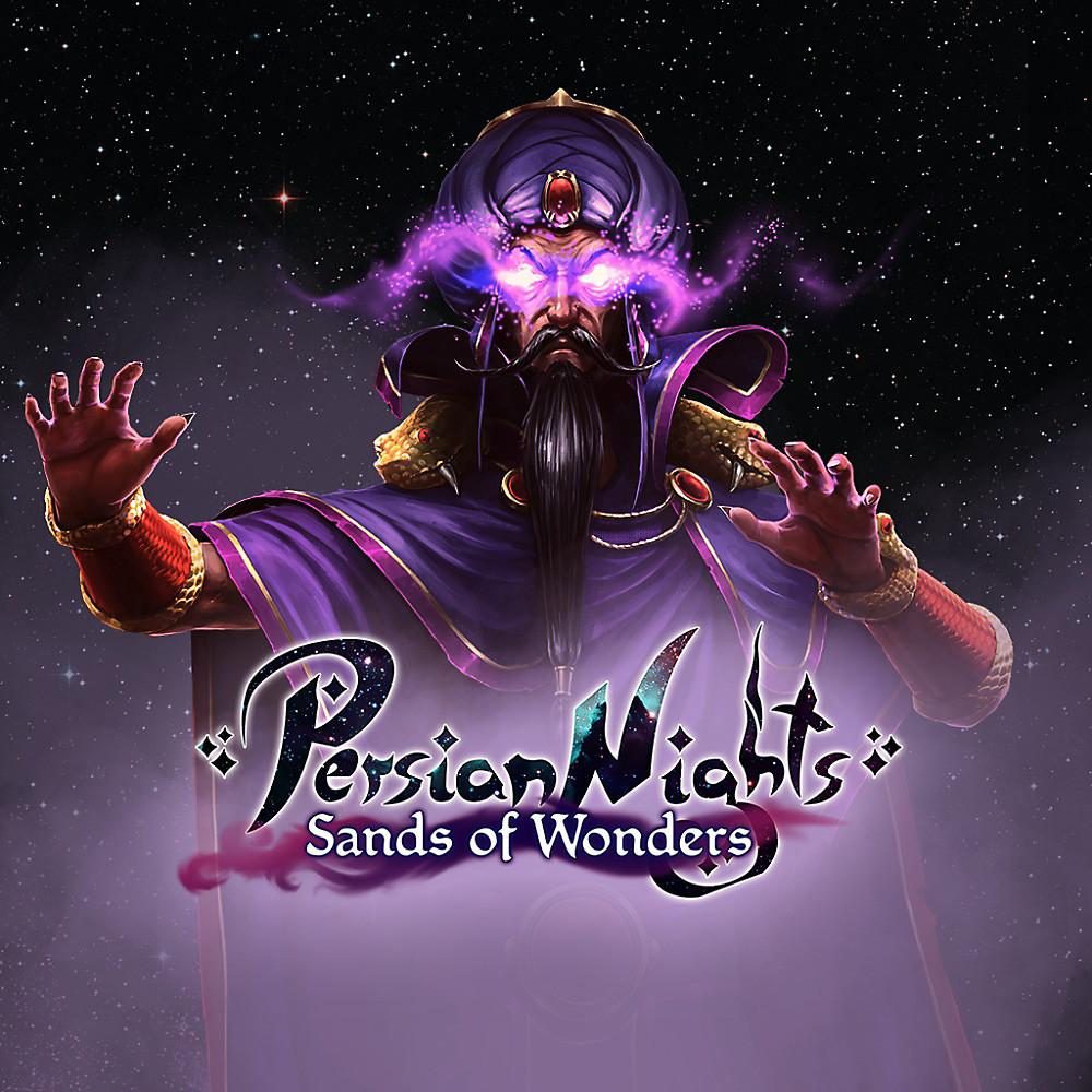 Persian nights sands of wonder walkthrough