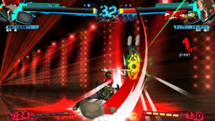 Persona 4 Arena Ultimax  Screenshot 5