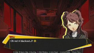 Persona 4 Arena Ultimax Screenshot 9