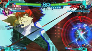 Persona 4 Arena Ultimax Screenshot 20