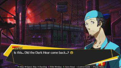 Persona 4 dating guide