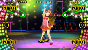Persona 4: Dancing All Night Screenshot 3
