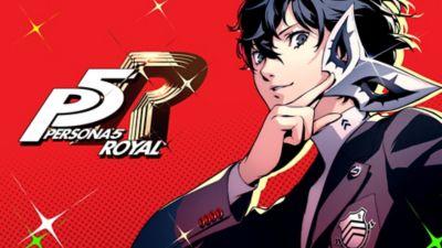 Persona 5 Royal Game | PS4 - PlayStation