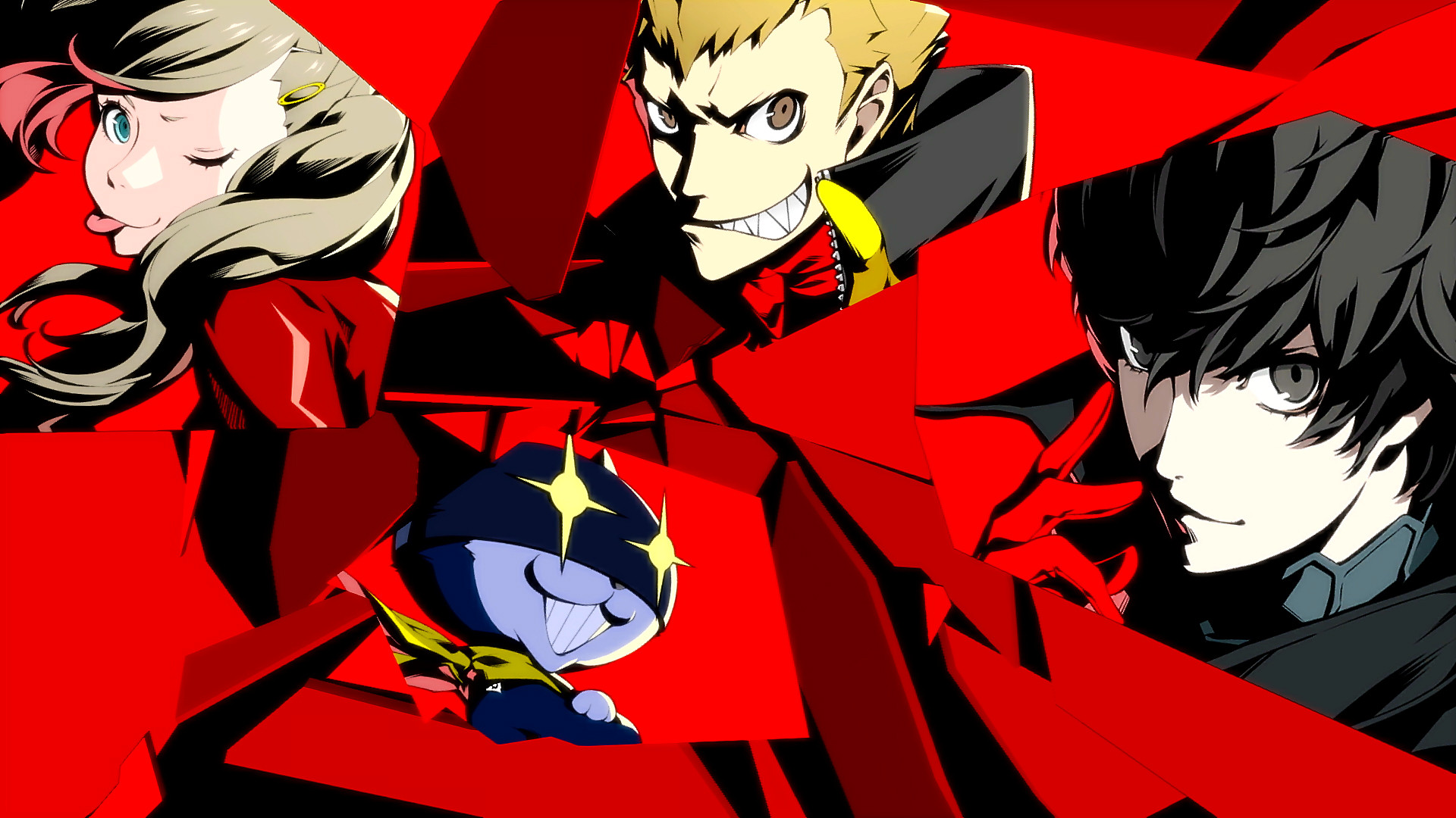 Persona 5 Royal - Jeu