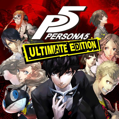 Persona 5 Game | PS3 - PlayStation