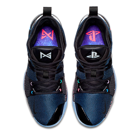 PG-2 PlayStation Colorway Edition screenshot