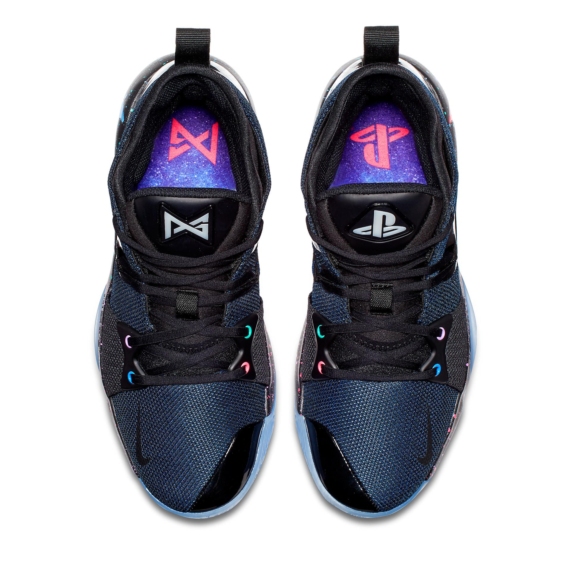 Pg 2 Playstation Colorway Edition Playstation