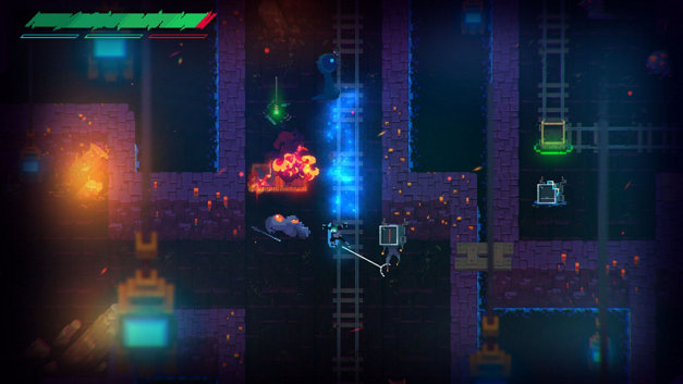 Phantom Trigger Screenshot 1