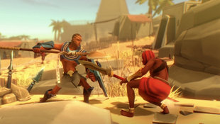 Pharaonic Screenshot 9